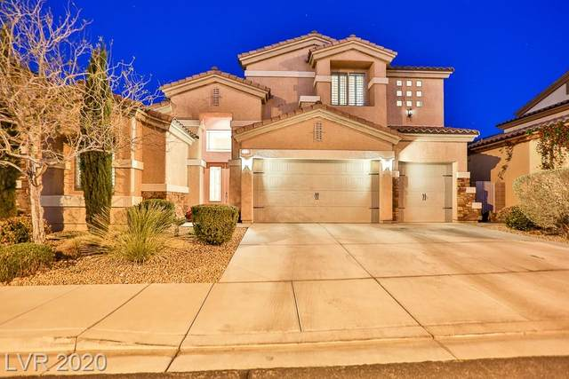 280 Goldstar, Henderson, NV 89012 (MLS #2188416) :: Billy OKeefe | Berkshire Hathaway HomeServices