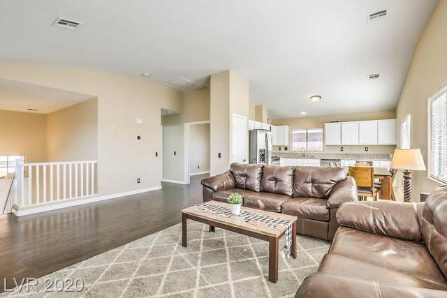 5320 Mum, North Las Vegas, NV 89031 (MLS #2188427) :: Billy OKeefe | Berkshire Hathaway HomeServices