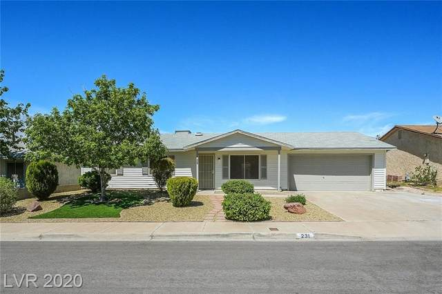 231 Fullerton, Henderson, NV 89015 (MLS #2188435) :: Billy OKeefe | Berkshire Hathaway HomeServices