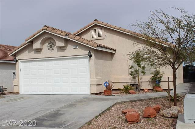 3908 Copper Glen, Las Vegas, NV 89129 (MLS #2188482) :: Hebert Group | Realty One Group