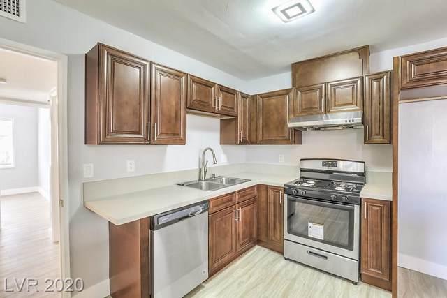 1728 Hassett Avenue, Las Vegas, NV 89104 (MLS #2188513) :: Hebert Group | Realty One Group