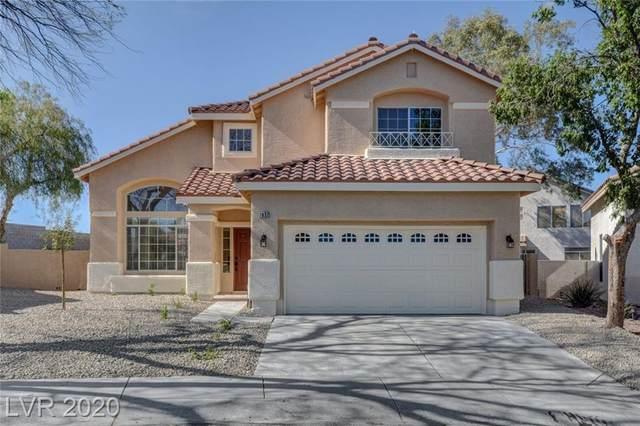 7832 Blue Eagle, Las Vegas, NV 89128 (MLS #2188524) :: Vestuto Realty Group