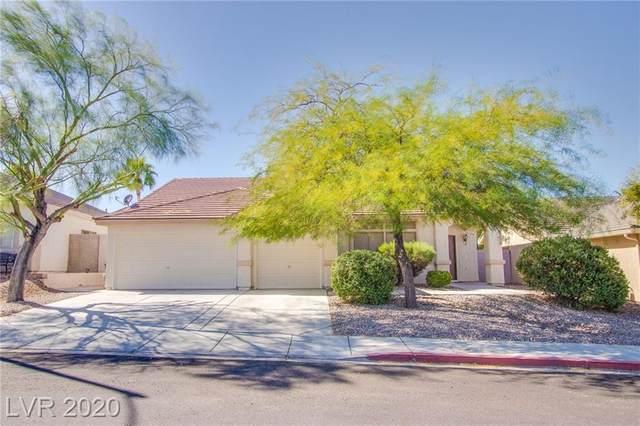 1798 Baja Lane, Henderson, NV 89012 (MLS #2188539) :: Signature Real Estate Group