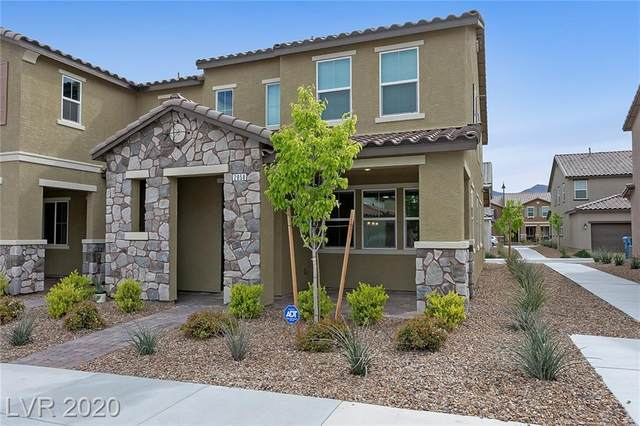 2858 Starling Summit, Henderson, NV 89044 (MLS #2188590) :: Signature Real Estate Group