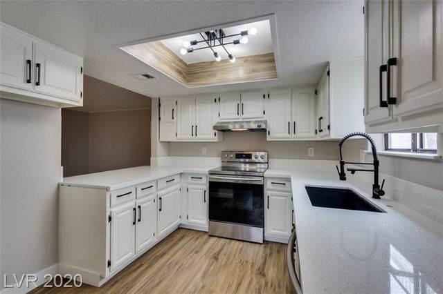 5099 Eldora Avenue #1, Las Vegas, NV 89146 (MLS #2188676) :: Billy OKeefe | Berkshire Hathaway HomeServices