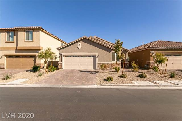 11824 Toto, Las Vegas, NV 89183 (MLS #2188708) :: Signature Real Estate Group
