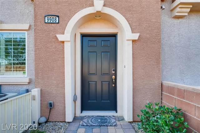 9908 Sable Point Street, Las Vegas, NV 89178 (MLS #2188711) :: Vestuto Realty Group