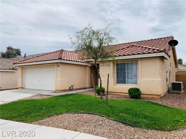 7937 Sierra Rim, Las Vegas, NV 89131 (MLS #2188784) :: Jeffrey Sabel