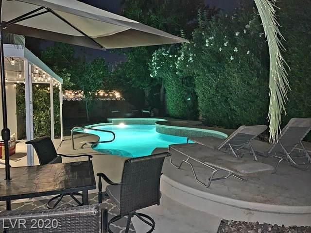 4541 Paseo El Rio, Las Vegas, NV 89121 (MLS #2188791) :: Signature Real Estate Group