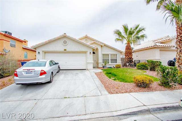 5566 Olympic Spirit, Las Vegas, NV 89113 (MLS #2188809) :: Signature Real Estate Group