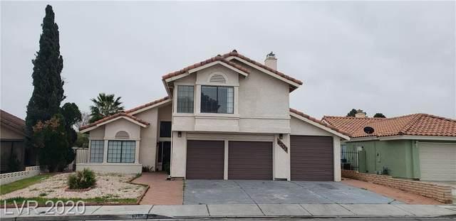 6703 Shelter, Las Vegas, NV 89103 (MLS #2188823) :: Brantley Christianson Real Estate