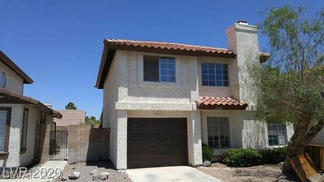 2918 Currant, Henderson, NV 89074 (MLS #2188825) :: Signature Real Estate Group