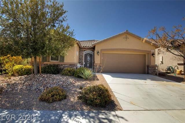 7497 Alamo Ranch, Las Vegas, NV 89179 (MLS #2188834) :: Helen Riley Group | Simply Vegas