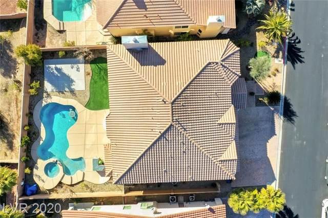 10954 Holyrood, Las Vegas, NV 89141 (MLS #2188845) :: Brantley Christianson Real Estate