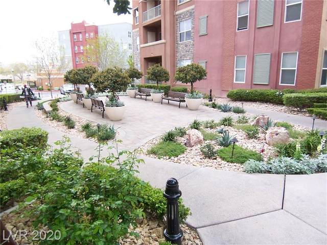 20 E Serene Avenue #211, Las Vegas, NV 89123 (MLS #2188853) :: Helen Riley Group | Simply Vegas