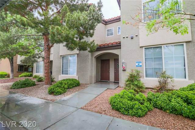 9000 Las Vegas #2284, Las Vegas, NV 89123 (MLS #2188866) :: Helen Riley Group | Simply Vegas