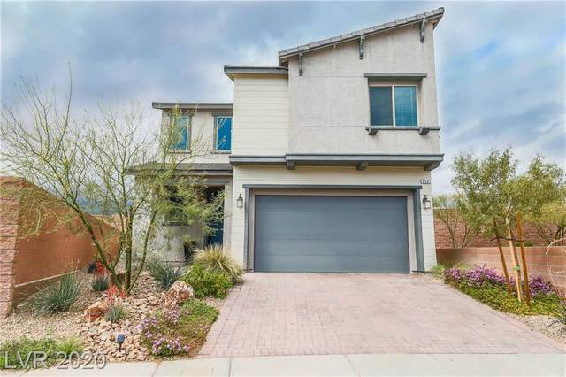 5981 Smith Valley, Las Vegas, NV 89148 (MLS #2188887) :: Signature Real Estate Group
