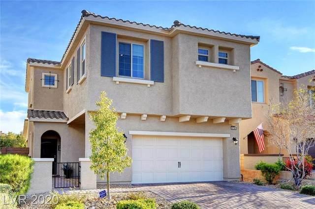 9759 Canyon Landing, Las Vegas, NV 89166 (MLS #2188916) :: Brantley Christianson Real Estate