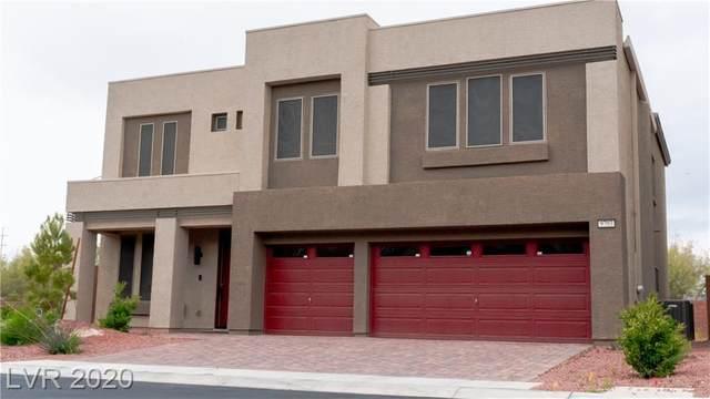 9793 Russian Hill, Las Vegas, NV 89141 (MLS #2188984) :: Brantley Christianson Real Estate