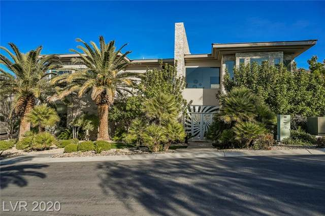 650 St Croix Street, Henderson, NV 89012 (MLS #2189025) :: Brantley Christianson Real Estate