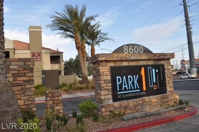 8600 Charleston #2178, Las Vegas, NV 89117 (MLS #2189028) :: ERA Brokers Consolidated / Sherman Group