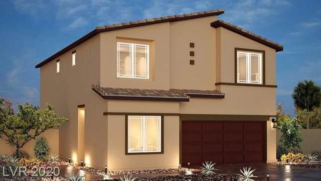 7306 Glimmer Point Street, North Las Vegas, NV 89084 (MLS #2189052) :: Performance Realty