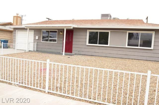 721 Slayton, Las Vegas, NV 89107 (MLS #2189141) :: Performance Realty