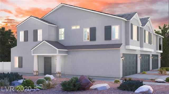 524 Shophia Skye #215, Henderson, NV 89052 (MLS #2189157) :: Signature Real Estate Group