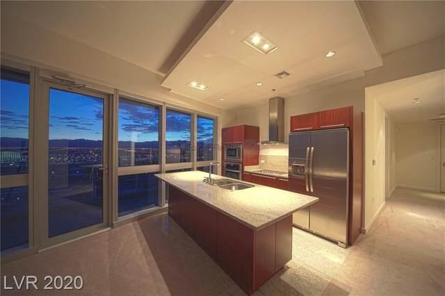 4471 Dean Martin #3701, Las Vegas, NV 89103 (MLS #2189168) :: Signature Real Estate Group