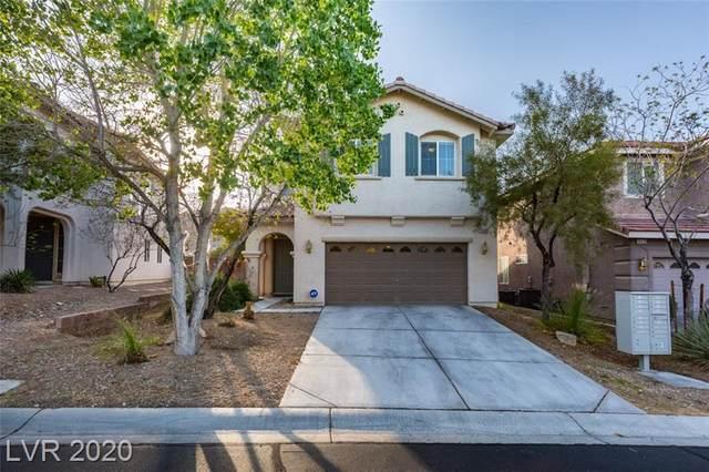 10441 Bolting Cloud, Las Vegas, NV 89178 (MLS #2189338) :: Signature Real Estate Group