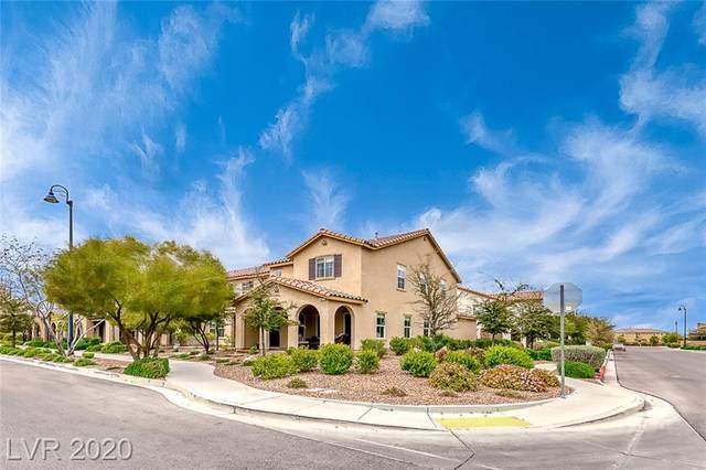 3072 Paladi, Henderson, NV 89044 (MLS #2189454) :: Signature Real Estate Group