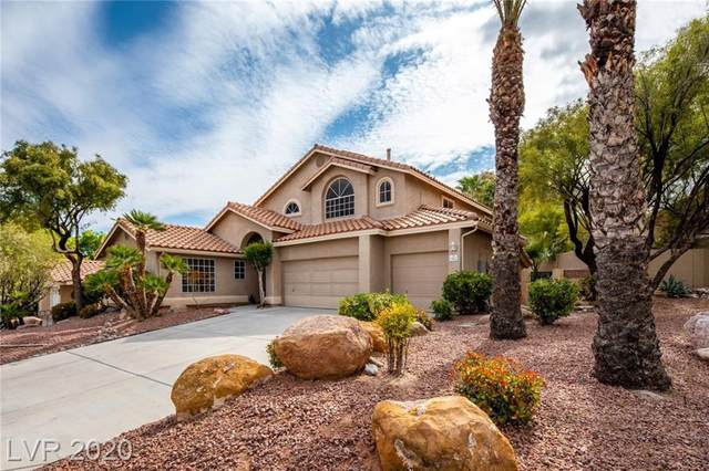 1947 Kachina Mountain, Henderson, NV 89012 (MLS #2189544) :: Signature Real Estate Group