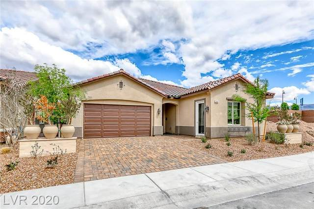2542 Strathmill, Henderson, NV 89044 (MLS #2189596) :: Signature Real Estate Group