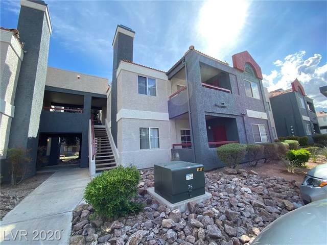 8600 Charleston #1138, Las Vegas, NV 89117 (MLS #2189746) :: Helen Riley Group   Simply Vegas