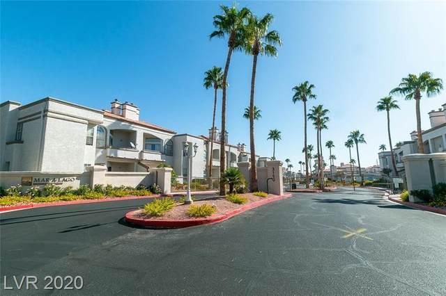 3125 Buffalo Drive #2117, Las Vegas, NV 89128 (MLS #2189890) :: Billy OKeefe | Berkshire Hathaway HomeServices