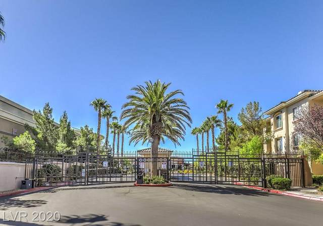7139 S Durango Drive #212, Las Vegas, NV 89113 (MLS #2189983) :: Billy OKeefe | Berkshire Hathaway HomeServices
