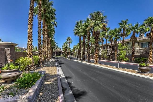 9050 Warm Springs #2013, Las Vegas, NV 89148 (MLS #2190034) :: Helen Riley Group | Simply Vegas