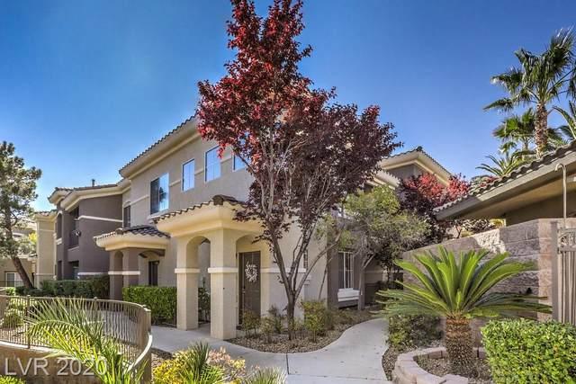 9050 Warm Springs #1043, Las Vegas, NV 89148 (MLS #2190227) :: Billy OKeefe | Berkshire Hathaway HomeServices
