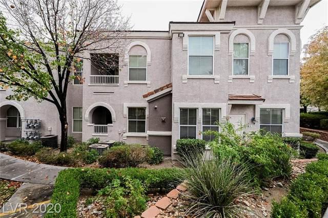 10001 Peace #1341, Las Vegas, NV 89147 (MLS #2190296) :: Billy OKeefe | Berkshire Hathaway HomeServices