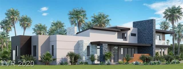 5870 Westwind, Las Vegas, NV 89118 (MLS #2190474) :: Billy OKeefe | Berkshire Hathaway HomeServices