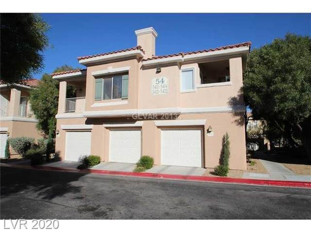 251 Green Valley #5422, Henderson, NV 89012 (MLS #2190757) :: Helen Riley Group | Simply Vegas
