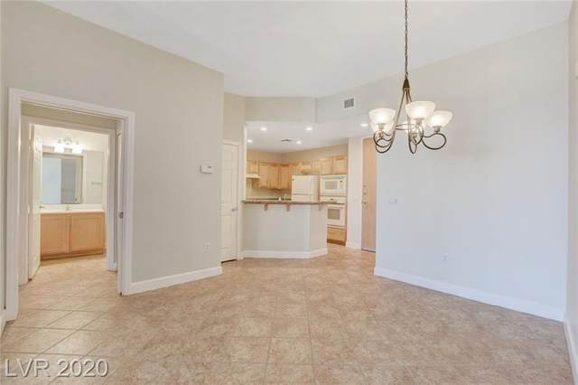 75 Agate Avenue #306, Las Vegas, NV 89123 (MLS #2190798) :: Helen Riley Group | Simply Vegas