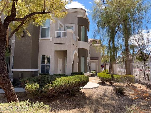 9975 Peace Way #1001, Las Vegas, NV 89147 (MLS #2190800) :: Billy OKeefe | Berkshire Hathaway HomeServices