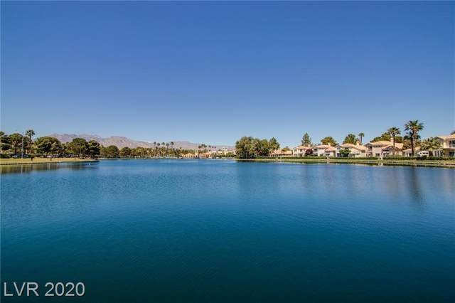 3150 Soft Breezes #2192, Las Vegas, NV 89128 (MLS #2191090) :: Helen Riley Group | Simply Vegas