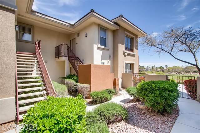 912 Duckhorn #101, Las Vegas, NV 89144 (MLS #2191248) :: Billy OKeefe   Berkshire Hathaway HomeServices