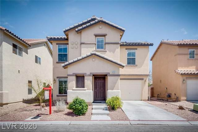 8320 Transvaal Blue, Las Vegas, NV 89139 (MLS #2191324) :: Vestuto Realty Group