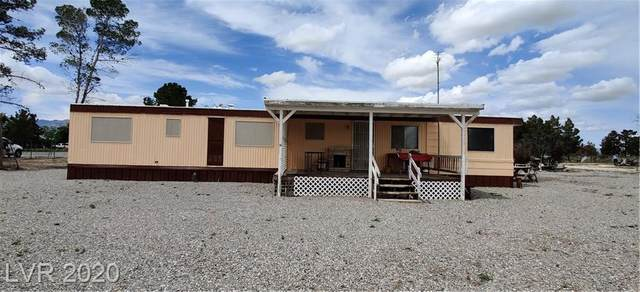 1140 Jeane, Pahrump, NV 89048 (MLS #2191592) :: Helen Riley Group | Simply Vegas