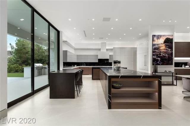 51 Quintessa Circle, Las Vegas, NV 89141 (MLS #2192071) :: Vestuto Realty Group