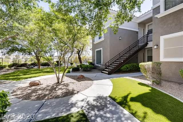 2325 Windmill Parkway #1411, Henderson, NV 89074 (MLS #2192325) :: Billy OKeefe   Berkshire Hathaway HomeServices