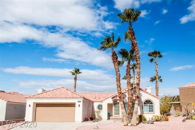 2859 Nikki Terrace, Henderson, NV 89074 (MLS #2192492) :: Team Michele Dugan